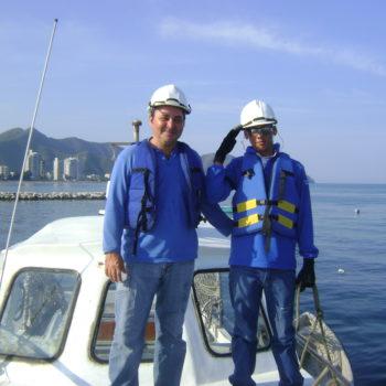 Francisco y Luis